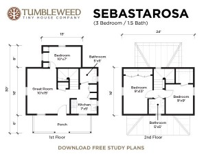 Sebastarosa - 3 bedroom