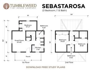 Sebastarosa - 3 bedroom