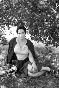 Natalie Merchant - Motherland album cover