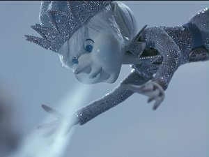 Jack Frost.
