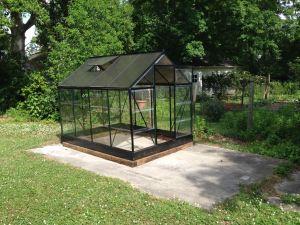6' x 8' Starter Greenhouse.